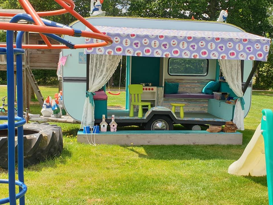 Camping de Kleine Stroet2